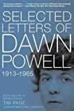 """Selected Letters of Dawn Powell - 1913-1965"" av Dawn Powell"