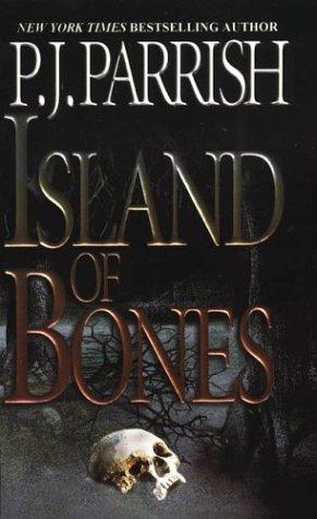 Island Of Bones (Louis Kincaid Mysteries)