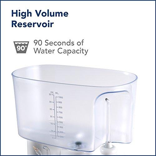 waterpik classic professional water flosser wp 72 desertcart. Black Bedroom Furniture Sets. Home Design Ideas