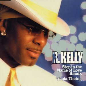 R. Kelly - Thoia Thoing Mp3 Download