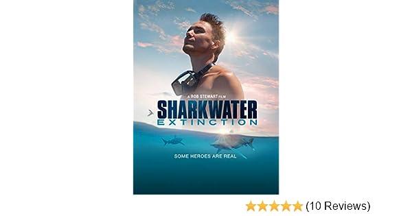 Amazon com: Watch Sharkwater Extinction | Prime Video