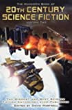 The Mammoth Book of 20th Century Science Fiction: v. 2 (Mammoth Books)