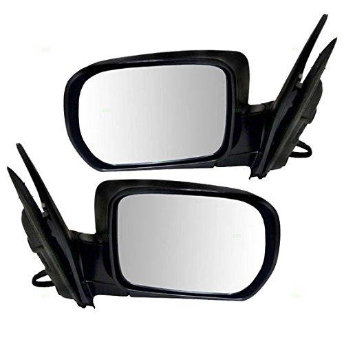 Acura Passenger Side Mirror Passenger Side Mirror For Acura