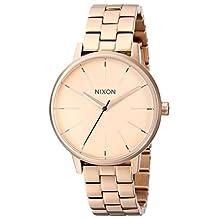 Nixon Women's A099897 Kensington Stainless Steel Watch