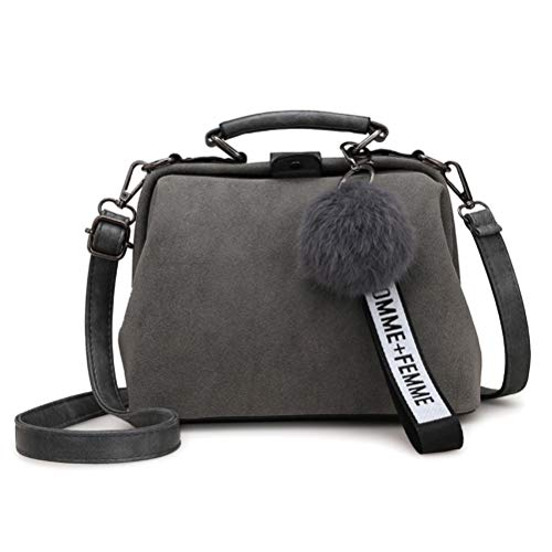 Donalworld Women Vintage Doctor Style Purse Slip On for sale  Delivered anywhere in USA