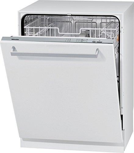 Miele G 4170 Vi - Lavavajillas (Totalmente integrado, Acero ...
