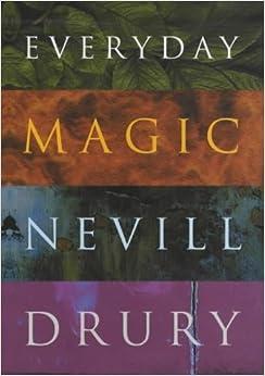 Book Everyday Magic