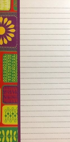floral-punch-magnetic-notepad-80-sheets-bold-colorful-geo-floral-design-8-x-4