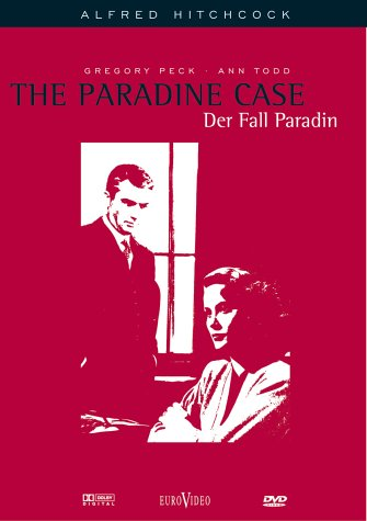 - The Paradine Case - Der Fall Paradin