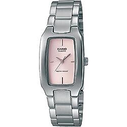 Casio Women's LTP1165A-4C Classic Analog Quartz Watch