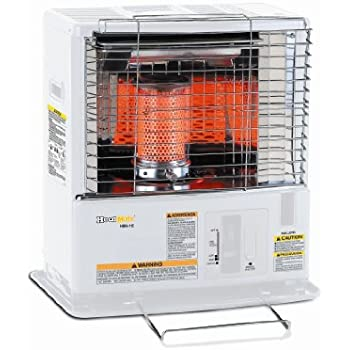 Amazon.com: Sengoku HeatMate 10,000-BTU Portable Indoor/Outdoor ...