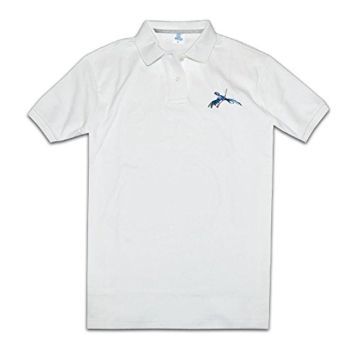 rio-janeiro-rio-mens-white-polo-shirts-novelty-t-shirts