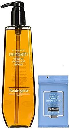 Neutrogena Rainbath Refreshing Shower and Bath Gel- 40 oz (Mega Size) H&B Amazon - Test 70501041451