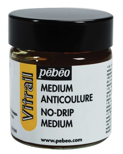 Pebeo Vitrail Stained No Drip 30 Milliliter