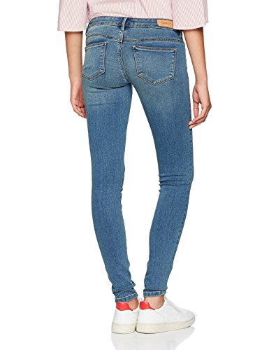 Blue Denim Medium NOS ONLY Femme Jean Skinny Bleu gWq0Yw