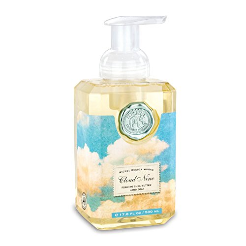 Michel Design Works Foaming Soap, Cloud Nine