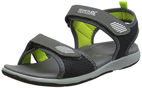 Cinturino Sandalo Donna Lime Regatta Terrarock rockgry Lady Da Grigio Caviglia Alla wOnwtFSqE