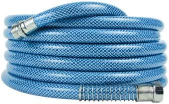 Lead Free Camco 22863 25 Heavy-Duty Contractors Water Hose