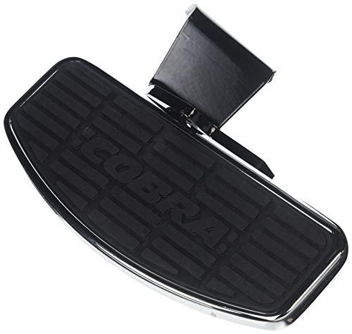 Cobra Classic Chrome Driver Floorboards