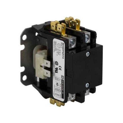 Amp 240v Coil (Definit Prpose Cntactr, 208/240VAC, 30A, 1P)