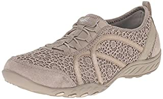 Skechers Sport Women's Breathe Easy Fortune Fashion Sneaker,Taupe Meadows,5 M US (B0113ORBVM) | Amazon price tracker / tracking, Amazon price history charts, Amazon price watches, Amazon price drop alerts