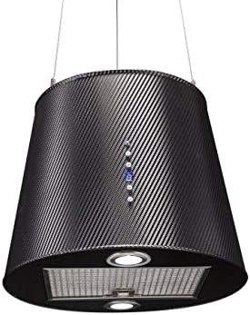 Campana extractora F.BAYER ODY IL40C, 40 cm, de carbono, 850 m3/h, eficiencia energética A: Amazon.es: Grandes electrodomésticos