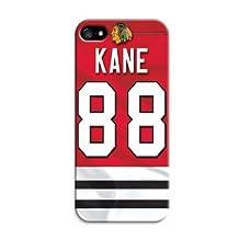 Chicago Blackhawks NHL Iphone 5 Case 88 Kane