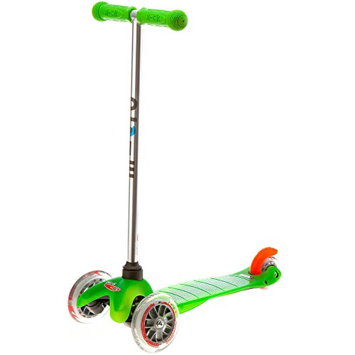 Mini Micro Scooter – Green
