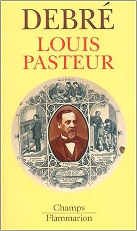 Lire en ligne Louis Pasteur pdf