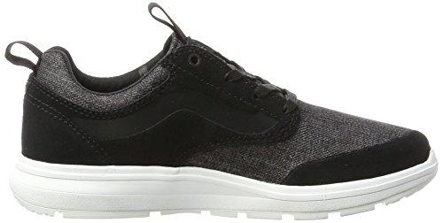 Sneaker Adulto t Unisex Iso 3 – Vans yellow Nero wg6Efq14