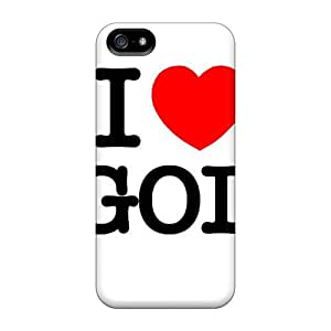 New Arrival I Love God For Iphone 6 Phone Case Cover