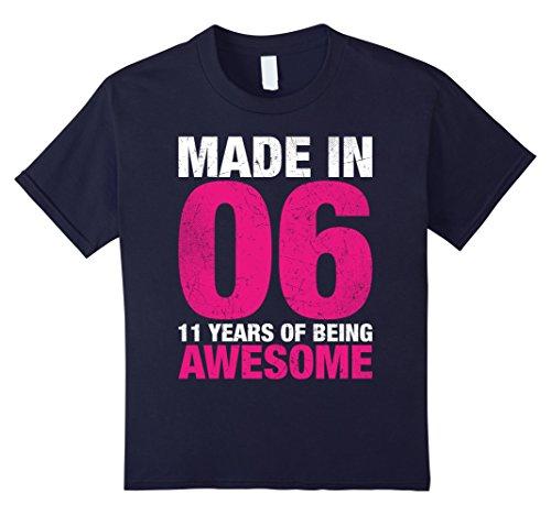 11 year old girls shirts - 5