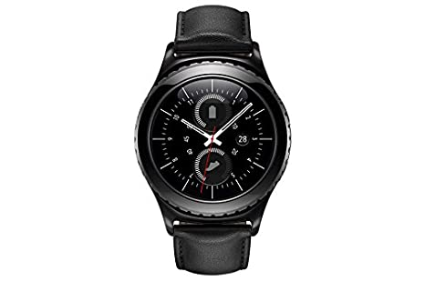 Samsung Gear S2 Classic - Smartwatch (Pantalla táctil de 1.2