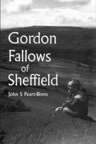 Download Gordon Fallows of Sheffield pdf epub