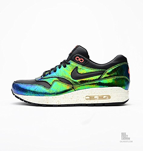 competitive price 0f57b 4a2a9 Nike Men s Air Max 1 SUP QS, GOLD TROPHY-BRONZE BLACK-IVORY, 9 M US - Buy  Online in Oman.   Apparel Products in Oman - See Prices, Reviews and Free  Delivery ...