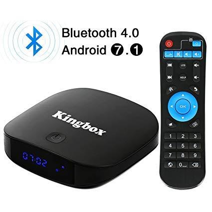 4ad86324388f Kingbox K2 TV Box 2GB RAM and 16GB ROM