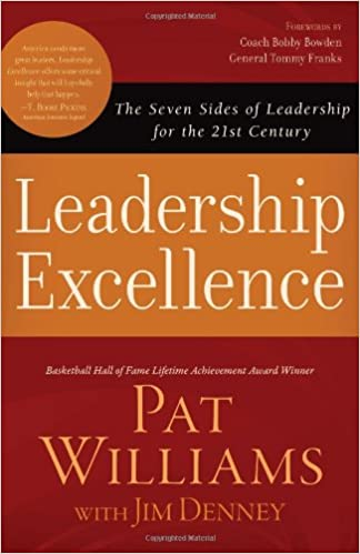Leadership Excellence: The Seven Sides of Leadership for the 21st ...