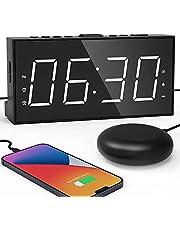 ROCAM 1001EM Alarm Clock