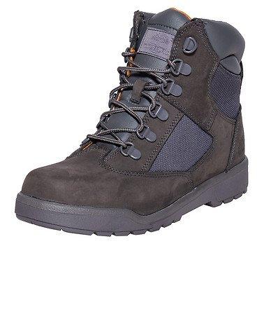 Timberland Juniors 6'' Field Boots Shoe #TB0A13LK(065) (6.5) by Timberland