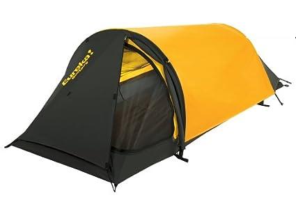 Solitaire - Tent (sleeps 1)  sc 1 st  Amazon.com & Amazon.com : Eureka! Solitaire - Tent (sleeps 1) : Sports u0026 Outdoors