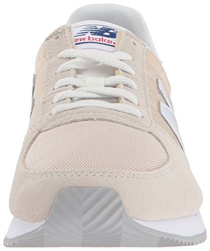 New Balance Adulte U220v1Baskets Beige Mixte IbgYf7v6y