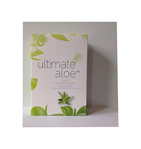 Ultimate Aloe Powder - Natural Flavor Single Box