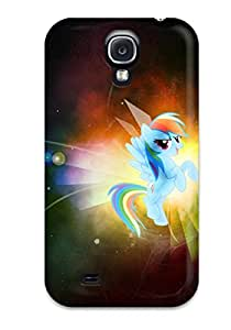 New Arrival Premium Galaxy S4 Case(time Machine)