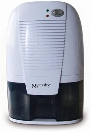 Nscessity Mini Dehumidifier