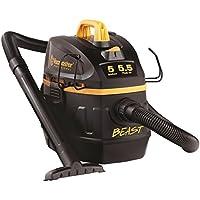 Vacmaster VFB511B 0201 Beast Series Professional Wet/Dry Vacuum