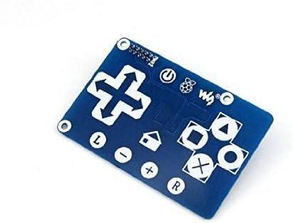 Waveshare RPi Touch Keypad [並行輸入品]