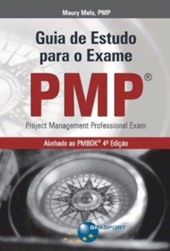 Guia de Estudos Para o Exame Pmp - Alinhado ao Pmbok PDF
