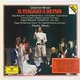 Il viaggio a Reims (Le voyage à Reims) [Rossini Opera Festival, Pesaro 1984]
