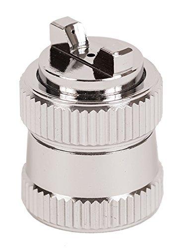 Grex 0.3mm Fan Spray Cap [for TG, TS, XGi & XSi Airbrushes] #TF-3 by Grex Airbrush (Image #2)