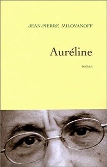 Auréline par Milovanoff